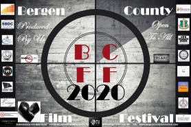 """Jabberwocky"" will be screened at the 2020 Bergen County Film Festival."